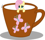 Cup Of Kindness by PaulySentry