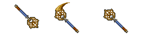 Yuna's Staff (FFX) - SV Weapon for RPG Maker MV by Museum-Cat