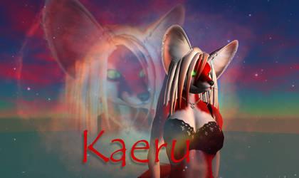 Kaeru by NikashaIniquitous