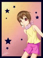 G: Hikari by Lyn-Lopez