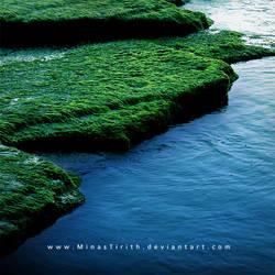 A Green Piece by MinasTirith