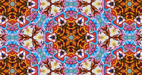 symmetrical pattern 1 by chrissie1057