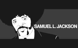 Samuel L. Jackson by goergen