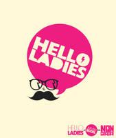 Hello ladies by goergen