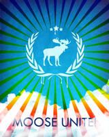 Moose Unite by goergen