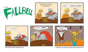 Fallbell 1 by Marko-Poko