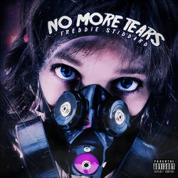 NO MORE TEARS DIGITAL COVER by Shiftz