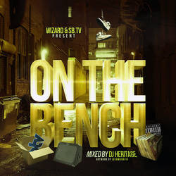 OTB Mixtape Cover by Shiftz