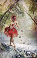 ~Walking on the  edge~ by sofijas