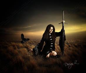 The Witch by sofijas