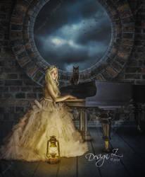 Piano by sofijas