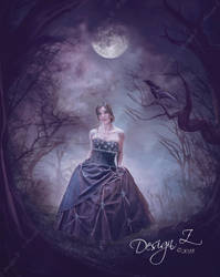 Moonlight Shadow by sofijas