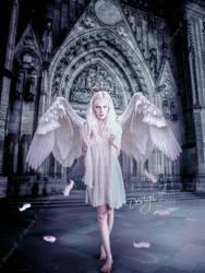 White Angel by sofijas