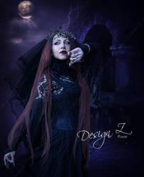 Vampire Kiss by sofijas