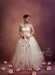 The Bride by sofijas