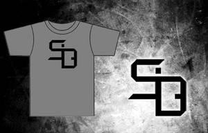 SiD Name T-Shirt by BRokeNARRoW13