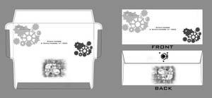 Gear Envelope Press Layout by BRokeNARRoW13