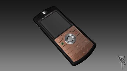Motorola-slvr-razr-01 by BRokeNARRoW13