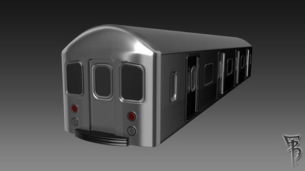 Subway-Trian-01 by BRokeNARRoW13