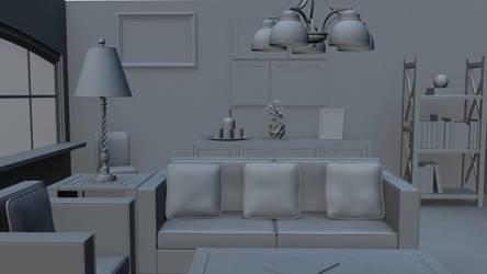 Interior 03 by BRokeNARRoW13