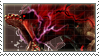 Savage Deviljho Stamp by Zaira-Karanfil
