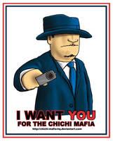 ChiChi Mafia wants you by robc