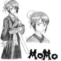 Hinamori Momo by 3kawaii3