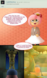 Ask IJ #2 by Honeybox360