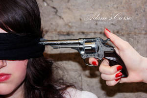My baby shot me down by AdamsCurse