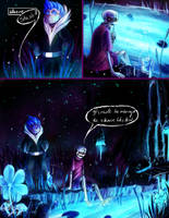 -Arttrade Wolfwrathknight- Silence! by ChiyuNoChi