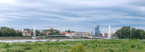 Osijek panorama 001 by IgorKlajo