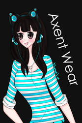 Axent Wear by NamineLee