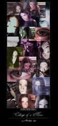 Collage Of A Man by Almehikilje
