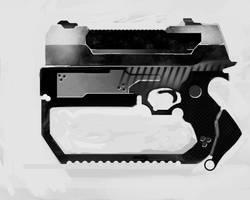 second gun trial by kleinebozebeer