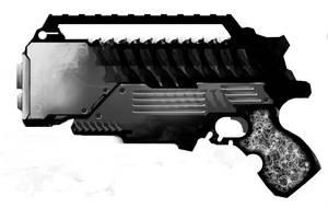 third gun trial by kleinebozebeer