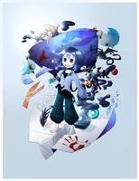 Jag har ett plan - Character picture by Fyoriosity