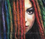Rainbow by lightrainbow