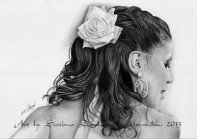 La Rosa by lightrainbow