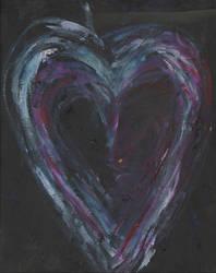 heart... by Demonmiss27