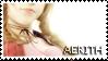 Aerith :: Stamp by Saphitri