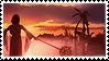 Yuna: Sending :: Stamp by Saphitri