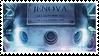 Jenova :: Stamp by Saphitri