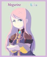 Megurine Luka by AjaOkami
