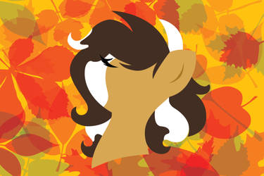 Autumn Leaves by Tempestwulf