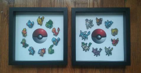 Pokemon Collection 2.0 by HDorsettcase