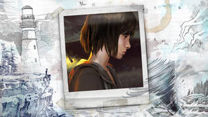 Life Is Strange Episode 5 Wallpaper OST by NeoW-OST-TV