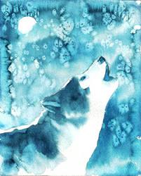 Wolf, Again by Sunhorde