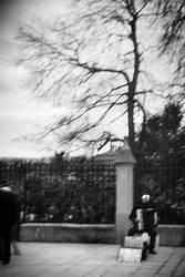 Paris by genepulse