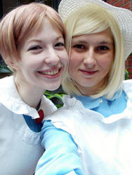 Katsucon 2013 by Namine-YaoiLover