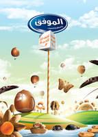 Almowafak by HABASHY